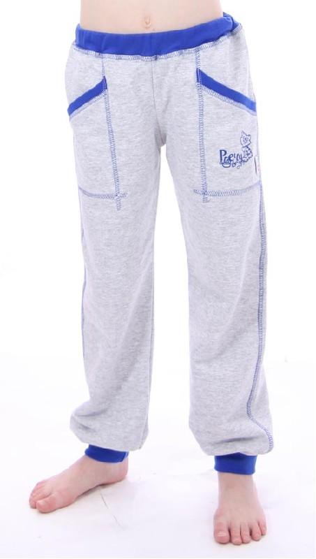472882bd1 Dětské tepláky MALÉ DĚTI, šedo-modré (122) | Těhotenská móda, kojicí ...