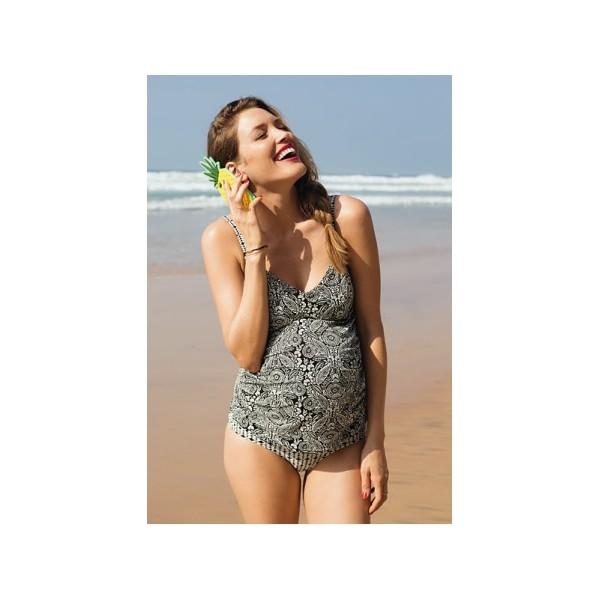 Těhotenské plavky ANITA BLACK BAY cd9653c3dc