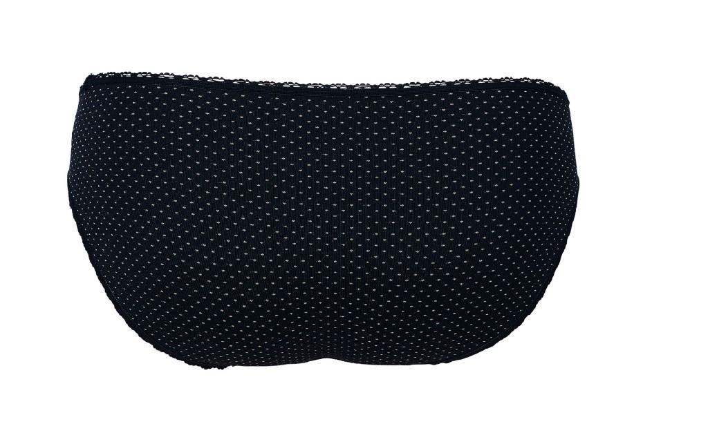 Těhotenské kalhotky ANITA BLACK  08c5db77b4