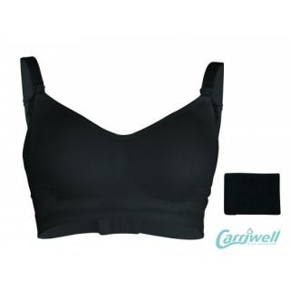Těhotenská a kojicí podprsenka CARRIWELL f16aa7fffb